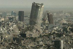いつ起こるかわからない首都直下型、南海トラフ大地震、大津波