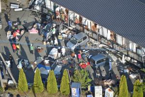 『耐震構造の強い家、ハウスメーカー』震度7の大地震でも倒壊ゼロ